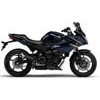 Yamaha XJ6, XJ600N, XJ600S Diversion
