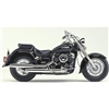 Yamaha XVS, XVZ, Dragstar, Midnight Star, Royal Star