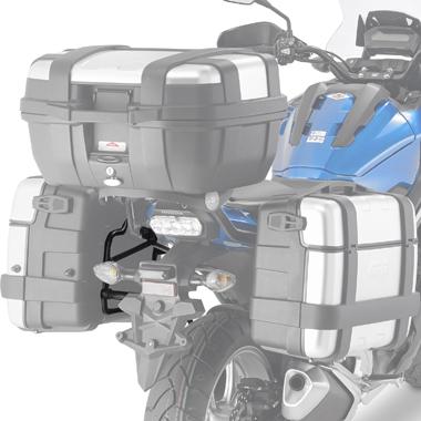 Givi Pl1146 Monokey Pannier Holders Honda Nc750x 2016 On