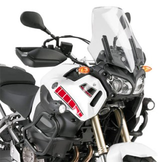Givi Motorcycle Screens