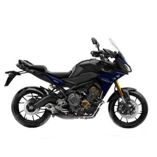 Yamaha MT09 Tracer