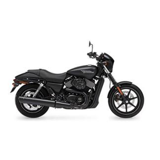 Harley Davidson Street 500 750