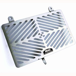 R&G Motorcycle Oil Cooler Guard Protectors