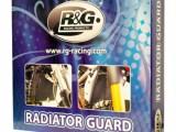 R&G Radiator Guard Triumph Tiger 800 XRX 2015 on