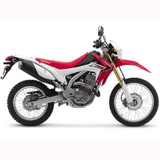 Honda CRF250L/M
