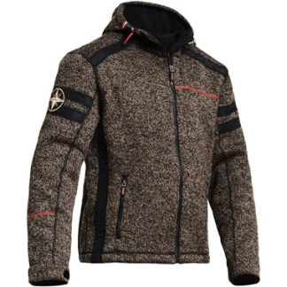 Halvarssons and Lindstrands Fleece Motorcycle Clothing