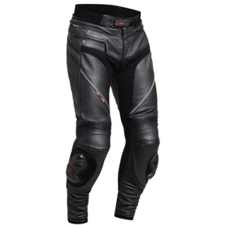 Lindstrands Leather Motorcycle Jeans