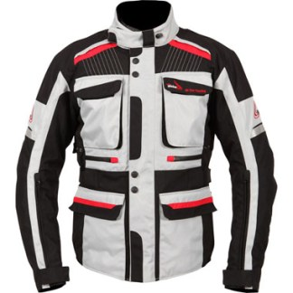 Weise Motorcycle Textile Jackets