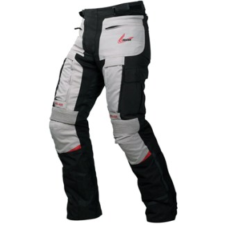 Weise Textile Motorcycle Trousers