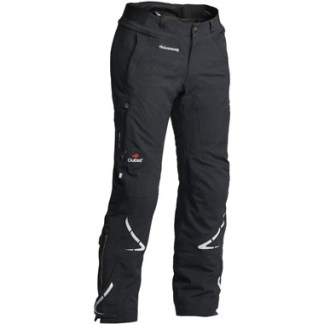 Halvarssons Textile Motorcycle Trousers