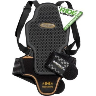 Halvarssons Motorcycle Clothing Armour and Protectors