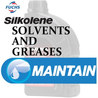 Silkolene Solvents and Greases
