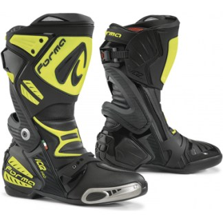 Motorcycle Boots and Accessories