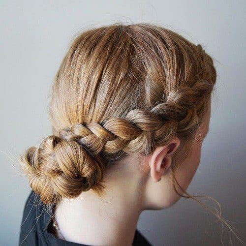 Easy And Quick HairstylesTop 10 Super Fast Hairstyles To Do