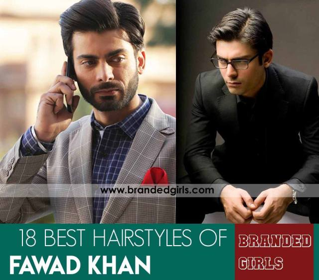 fawad khan hairstyles-18 top haircuts of fawad khan of all time