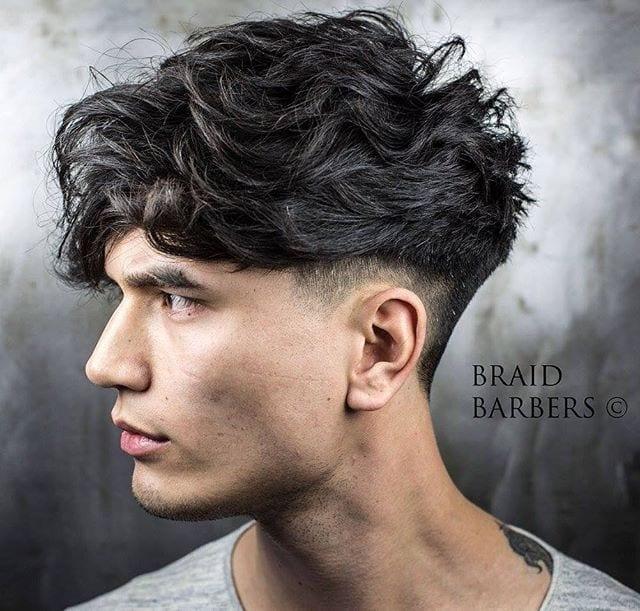 Image Result For Medium Length Hair Guys