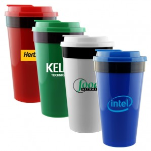 Coffee Tumbler Promo Products
