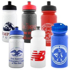 Promotional Product Waterbottle
