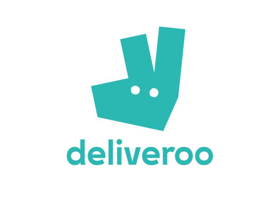 El servicio de comida a domicilio Deliveroo rediseña totalmente su ...