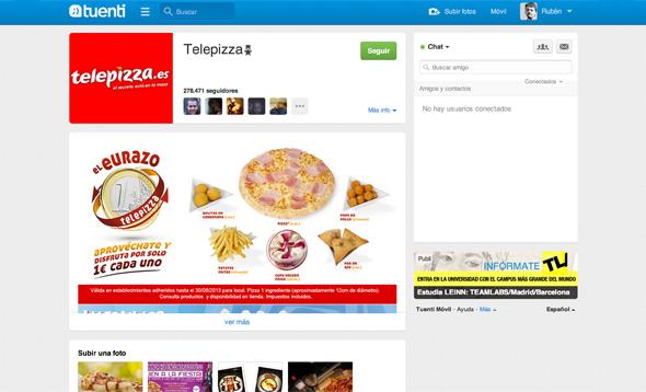 Telepizza_Tuenti