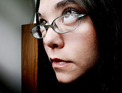 Four-Eyes, by theogeo