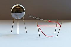 Equilibrium: force, by felipe_gabaldon