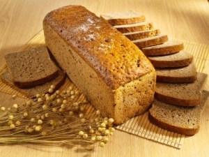 Minä olen elämän leipä.