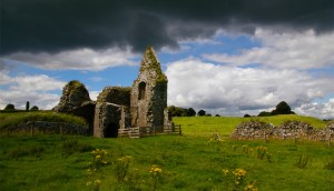 Ohut paikka - Athassel Priory, County Tipperary, Ireland