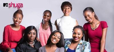 mtv shuga nigeria top tv shows