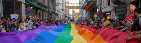 Brand g Reunites with Prague Pride
