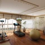 Gym-Ganges-Voyager