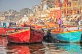 Colorful Varanasi