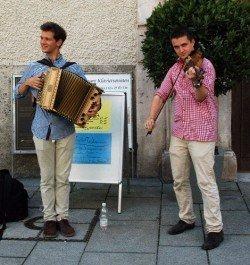 Violin Performers 2