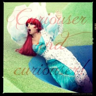 brandi amara skyy as alice in wonderland drag queen down the rabbit hole