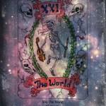 El Mundo Duende Brandi Amara Skyy Tarot by Monica Knighton