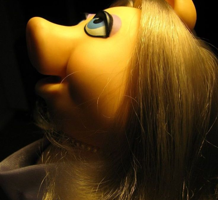 Top 3 biggest lessons i've learned from Miss Piggy – and what you can learn from them too!