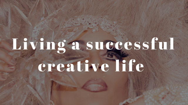 The Secret to success and unconventional guide to living a successful creative entrepreneur life