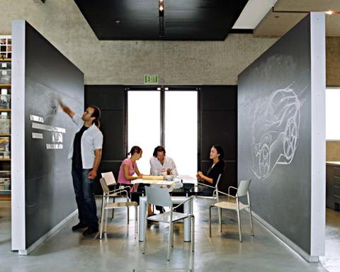 Creative studio workspace branding identity design 31 for Office design studio