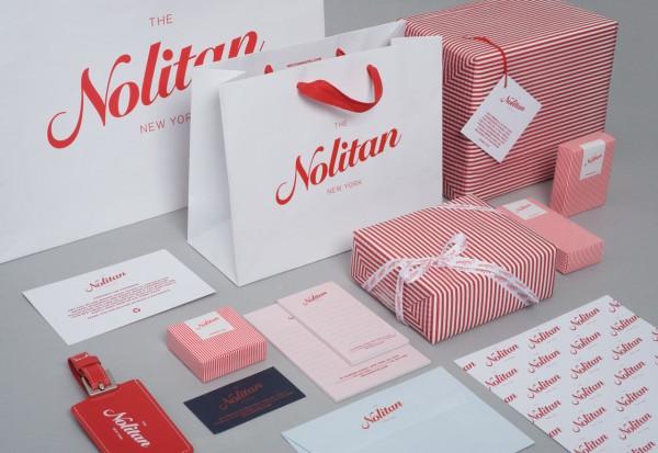 The Nolitan