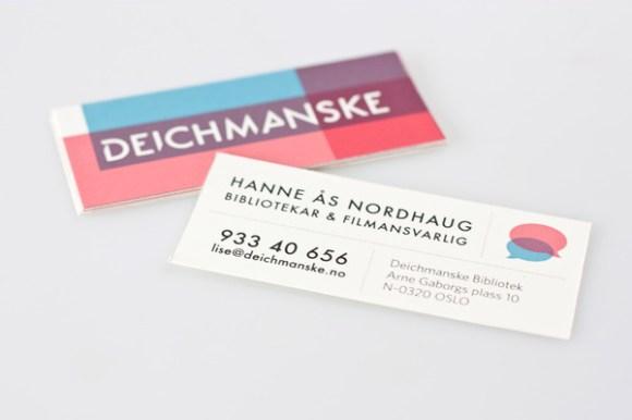 Deichmanske Main Library Identity 07