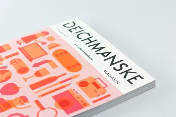 Deichmanske Main Library Identity 16