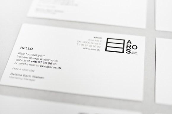 AROS graphic design 08
