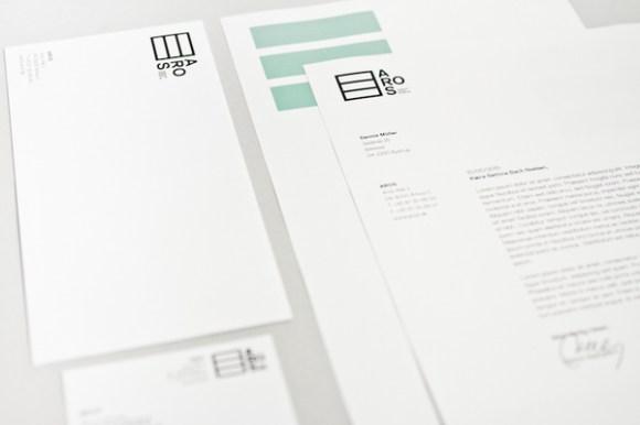 AROS graphic design 10