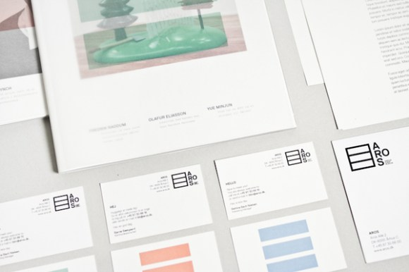 AROS graphic design 12