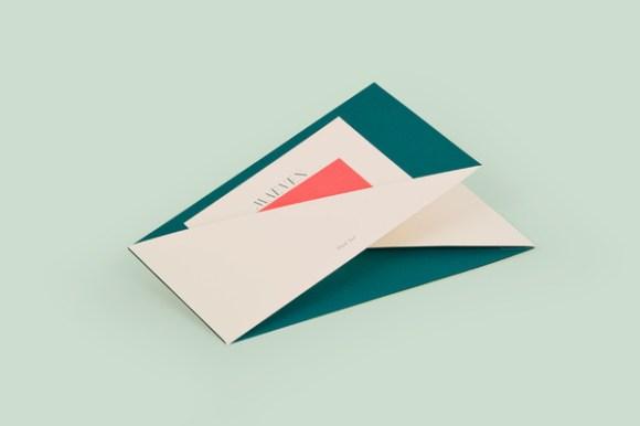 Maeven brand design 2