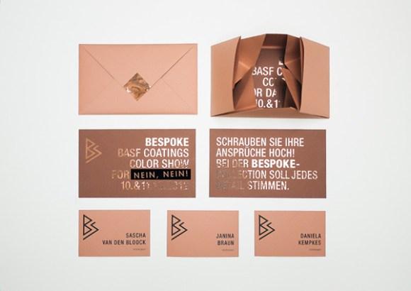 Bespoke Invitation Design Branding 01