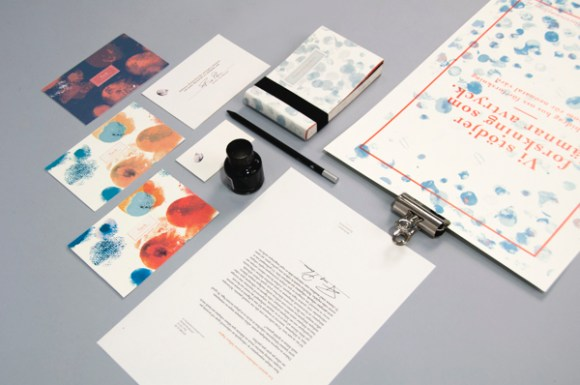 Stiftelsen Tummeliten brand design 09
