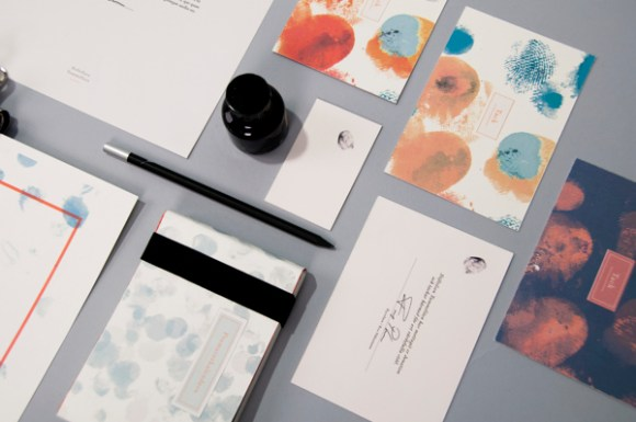 Stiftelsen Tummeliten brand design 11