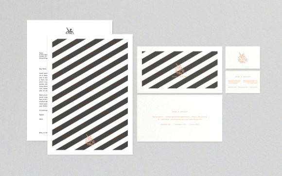 Boss & Knight identity design 08