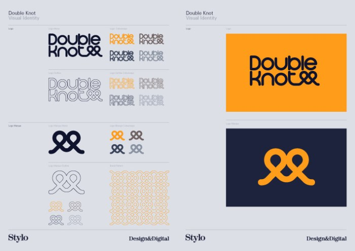 17 brand style guides for your inspiration branding